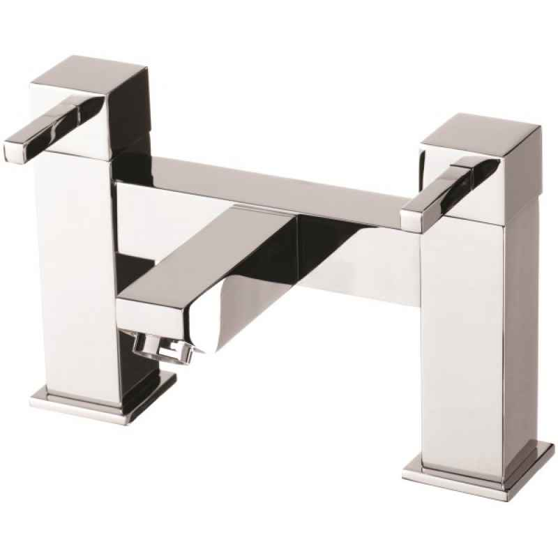Emperor square modern bathroom mixer taps