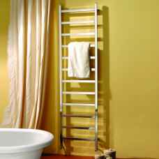 Connecticut heated towel rail