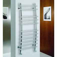 Phoenix designer heated towel rail