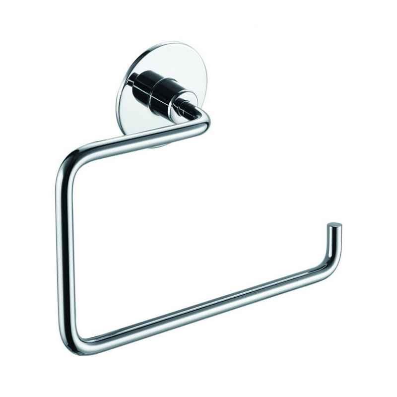 Milano self adhesive bathroom accessories