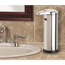 Touchless liquid soap dispenser large