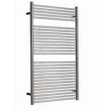 Ansty high output stainless steel heated towel rail