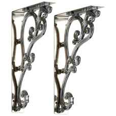 Traditional Ornate Brackets