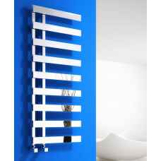 Florina heated towel rail