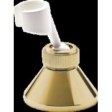 Gold shower bracket SPE05
