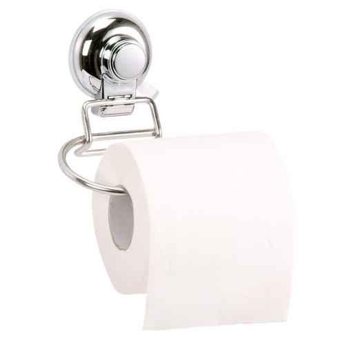 vertex suction toilet roll holder. Black Bedroom Furniture Sets. Home Design Ideas