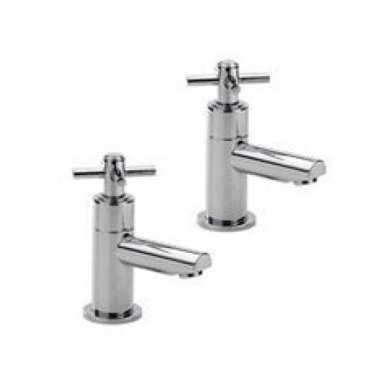 Modern bathroom taps