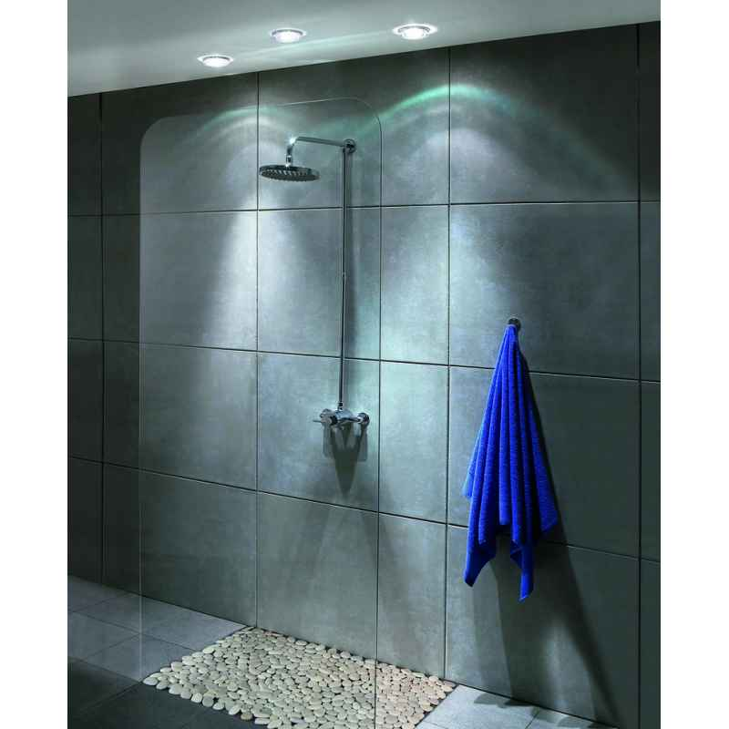 shower lighting. Shower Lighting