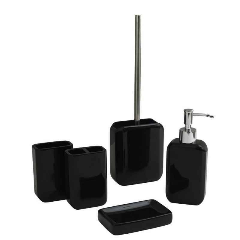 Free Standing bathroom accessories