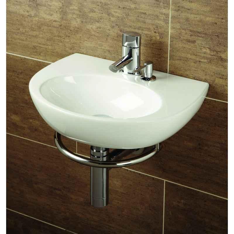 Wall basins