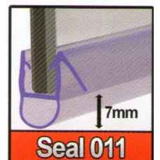 Bath Screen Seal 011