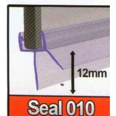 Bath screen seal 010