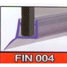 Bath screen seal FIN004