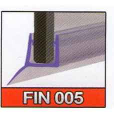 Bath screen seal FIN005
