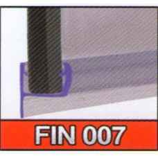 Bath screen seal FIN007