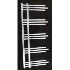 Chertsey heated towel rail