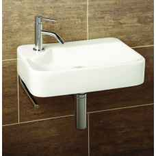 Lugo wall mounted basins