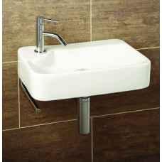 Lugo wall mounted basins