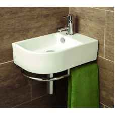 Temoli corner basins