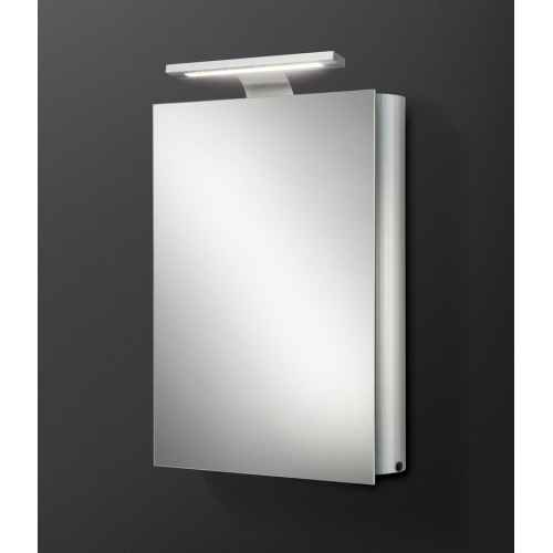 Electron illuminated bathroom cabinets for Bathroom cabinets 200mm wide