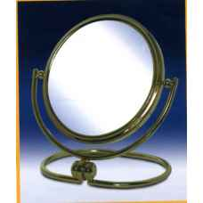 209 freestanding magnifying mirrors
