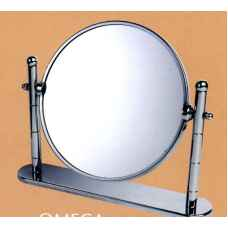 Omega vanity mirrors