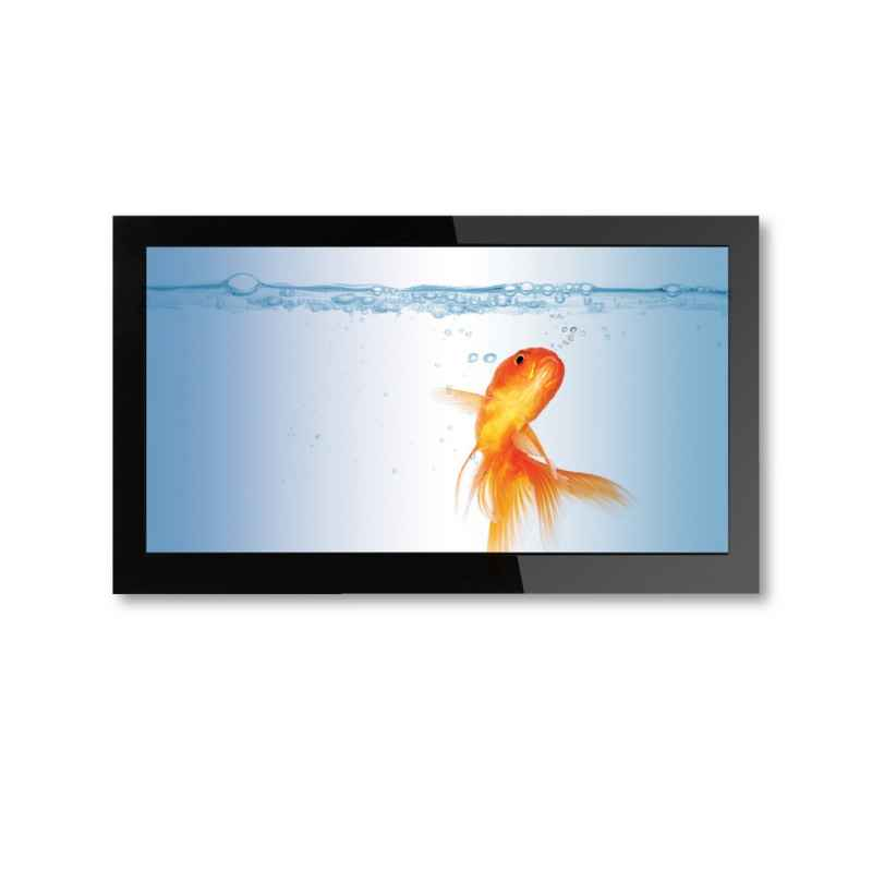 Waterproof Televisions